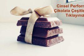 Cinsel İstek Güç Artırıcı Çikolatalar Etkili mi